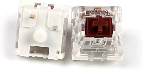 Kailh Speed Copper switch