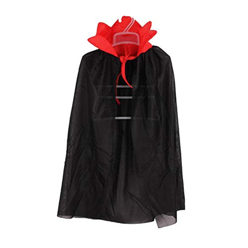 Beauty & Health - Popular Kids Halloween Costume Theater Prop Death Hoody Cloak Devil Long Tippet Cape - Electronics Weddings Phones Garden Home Cell Health Girls Accessories Events Toys Beauty -