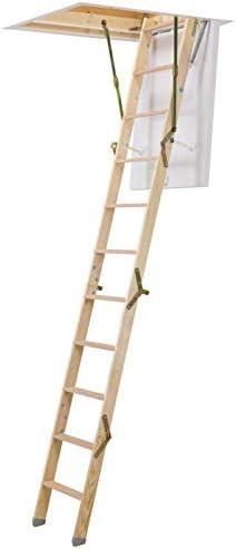 Dolle ClickFix Mini - Escalera plegable de madera (925 x 700 mm): Amazon.es: Bricolaje y herramientas