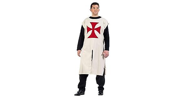 Limit Sport Disfraz o T/única de Caballero Templario para Hombre
