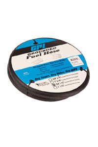 GPI 110529-03 Replacement Hose Kit, 1' x 14 ft, For Use With Fuel Transfer Pumps 1 x 14 ft GPI Pumps