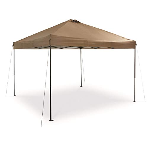 Guide Gear Deluxe Straight Leg Pop Up Canopy, 12 x 12