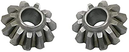 11-Tooth Spider Gear Compatible with Dune Buggy Pair For Type 1 VW Transmissions
