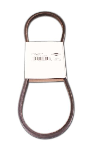 Murray 1736421YP V-belt 4L for Snow Throwers