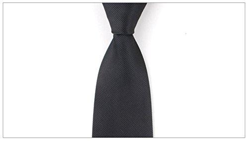 Cravate Noir Acvip Cravate Acvip Homme Noir Cravate Homme Acvip AYxAz8