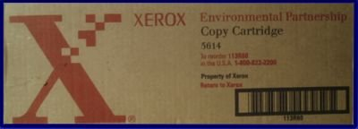 Xerox 5614 Toner CartridgeRetail Packaging (5614 Xerox)