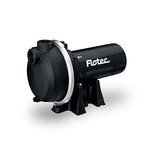 Flotec FP5172 Pump Sprinkler 1.5Hp ()