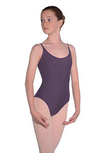 559acf52a2e8 Girls Camisole Leotard Roch Valley  Amandine   Amazon.co.uk  Sports ...
