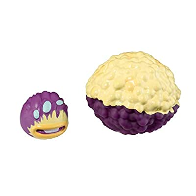 My Singing Monsters Baby Maw Collectible Figure with Egg: Toys & Games
