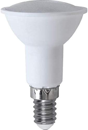 Star 347-10 E14 rosca Edison pequeña 3 W Foco LED, blanco