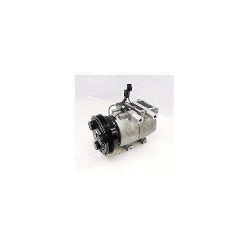 Hyundai Tiburon A/c Compressor (RYC Remanufactured A/C Compressor Hyundai Elantra 4 cyl 2.0L 2001-2005 10350510)