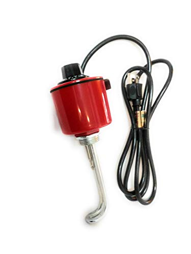 (Home Brew Heater Bucket Heater immersion heater)