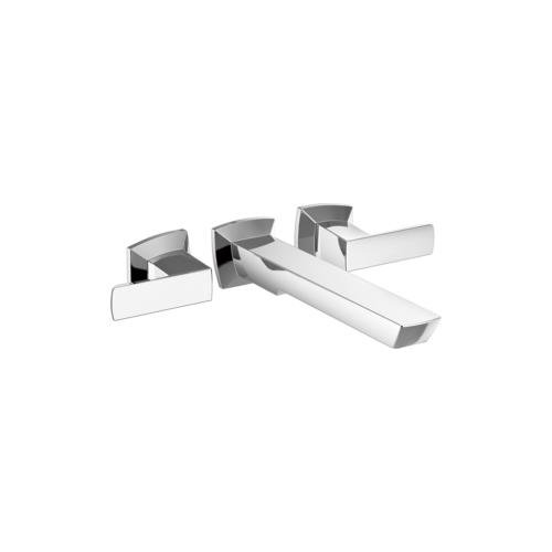 Brizo Wall Mount Chrome Faucet Chrome Wall Mount Brizo