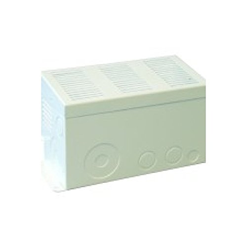 Magnum Energy ME-CB Conduit Box for AC/DC Wiring Fits on the front side of the Magnum ME, MS, MS-PAE and RD Series inverter