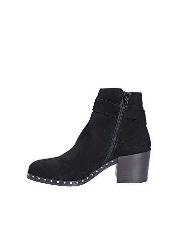 Tronchetto 1827 36 Shoes Grace Donna Nero SgpzE