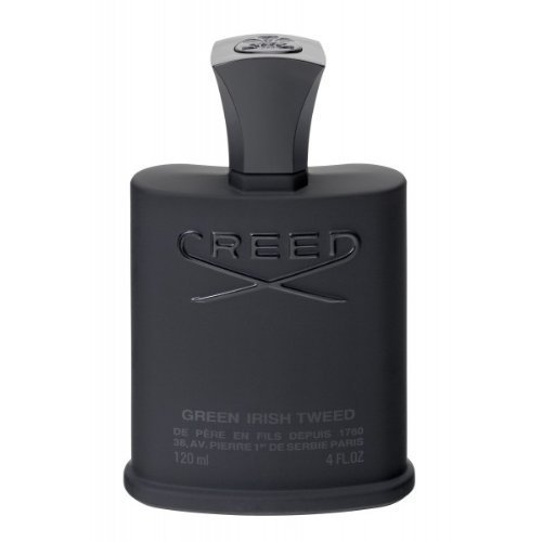 Creed Green Irish Tweed FOR MEN by Creed - 4.0 oz EDT Spray