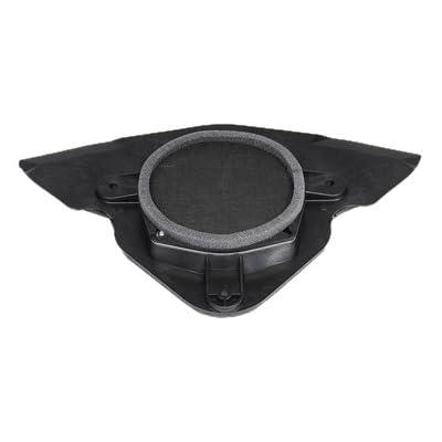 ACDelco 15242746 GM Original Equipment Rear Side Door Radio Speaker: Automotive