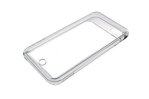 Quad Lock Poncho Slip-On Splash Proof Cover for iPhone 6/6S - Clear