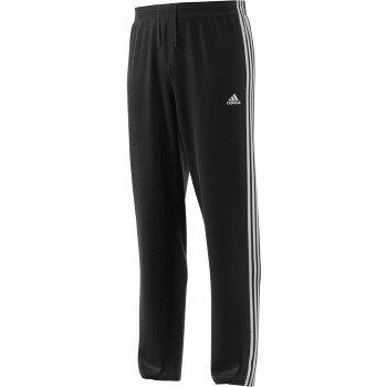adidas Men's Athletics Essential Wind Pants, Black/White, - Big Up Pant Warm Game