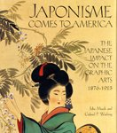 Japonisme Comes to America, Julia Meech and Gabriel P. Weisberg, 0810935015
