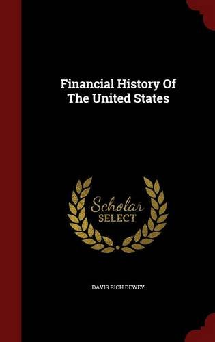 Read Online Financial History Of The United States ebook