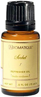 Sorbet Refresher Oil, 1/2 oz by Aromatique (1)