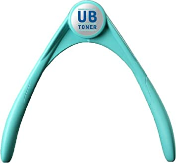 UB Toner – at-Home Exercise Program for Upper Body Fitness, Tone Arms and Chest, Lift Breasts, Strengthen Posture