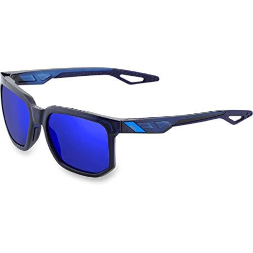 Centric Da Sole 100 Inconnu Unisex Occhiali Blu Adulto 5qwgtUp6