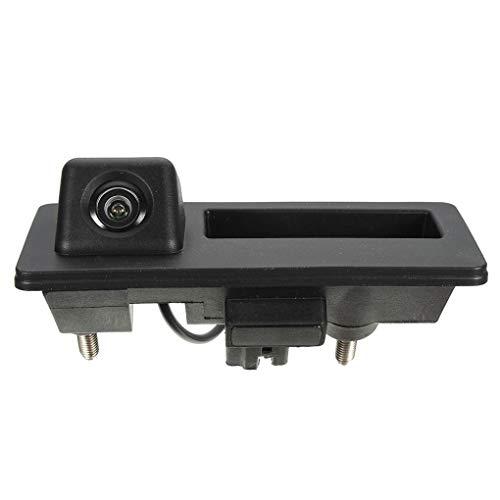 Idyandyans 110°Horizontal Angle 520 TV Lines Resolution 120°Lens Angle Backup Rear View Camera for Golf Jetta
