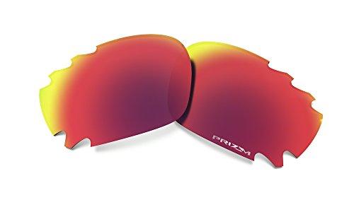 Oakley 101-328-001 Racing Jacket Prizm Road Vented Repl Lens, Prizm - Customize Oakley Goggles