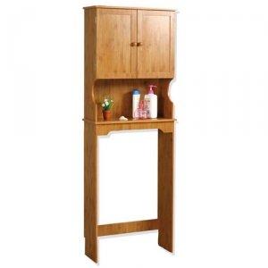 Etagere de rangement wc amazing meuble wc suspendu meuble - Colonne rangement wc ...