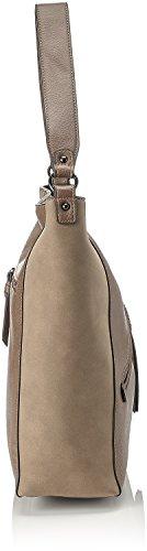 Gabor Gabor Bag Beige Dani Women's Taupe Shoulder Women's rHwnqf5SXH