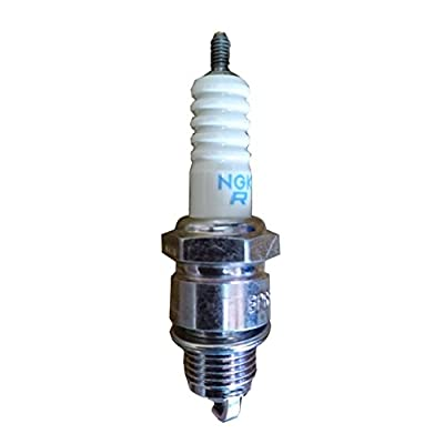 NGK (5129) DPR7EA-9 Standard Spark Plug, Pack of 1: Automotive