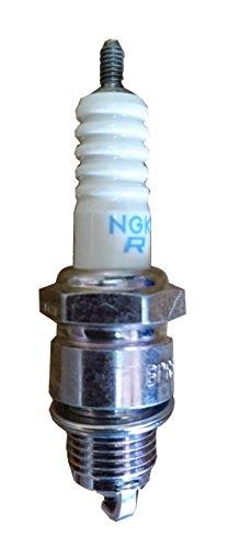 NGK (5129) DPR7EA-9 Standard Spark Plug, Pack of 1 (Honda Fourtrax 300 Spark Plug compare prices)