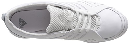 Eu B White silver Flyer Cheer Performance 44 m silver Basket Adidas qZvpn
