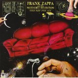 "ONE SIZE FITS ALL- FRANK ZAPPA & MOTHERS OF INVENTION-12"" VINYL LP"