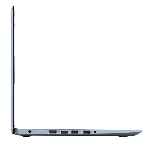 2020 Premium Dell Inspiron 15 5000?15.6 Inch HD Laptop (AMD Ryzen 5 2500U up to 3.6 GHz, 8GB RAM, 128GB SSD, WiFi, Bluetooth, HDMI, Windows 10 Home,?Racon Blue)