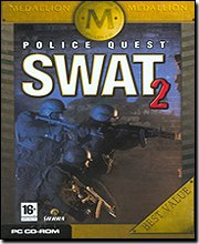 (Sierra Police Quest: SWAT 2 for Windows for Age - 13 and Up (Catalog Category: PC Games / Action ))