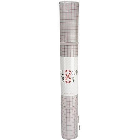 38 Quot X 50 Quot Block N Roll Flexible Blocking Mat Clear Arts