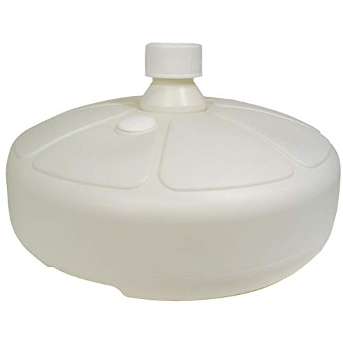 Adams 15 in. Round Umbrella Base - 1 Each