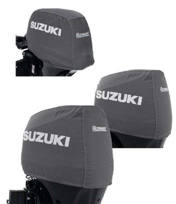 Suzuki DF140 Genuine Outboard Motor Cover