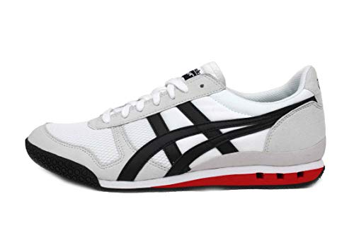 Onitsuka-Tiger-Ultimate-81-Mens-in-WhiteBlack