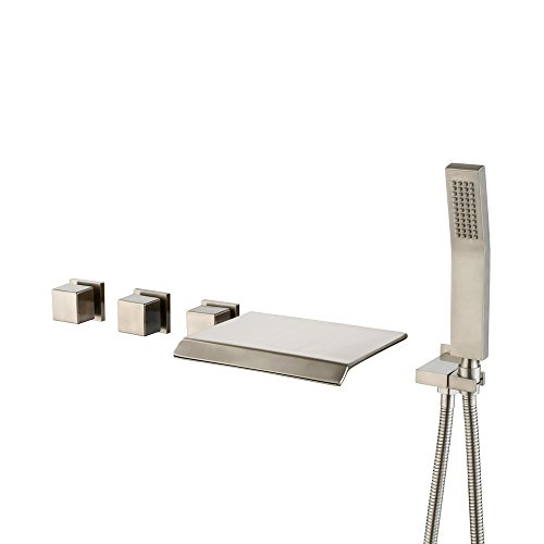 wall mounted water faucets - 4