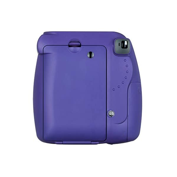 RetinaPix Fujifilm Instax Mini 8 Instant Film Camera (Grape)