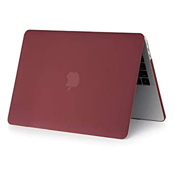 776e1029838cb Mcstorey Macbook Air A1369/A1466 13 13.3 Inç Kılıf Kapak Koruyucu Hard Case  Ruberized Sert