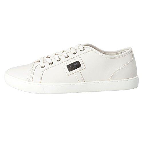 Dolce & Gabbana Hombres Sneakers Zapatos Us 11 Eu 44;