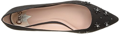 Women's Ritchie Black by Shoe Edelman Sam Circus CtZ1wHqwn