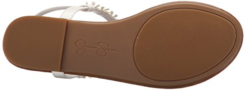 Dress Sandal Women's Powder Simpson Riel Jessica wgCtTB