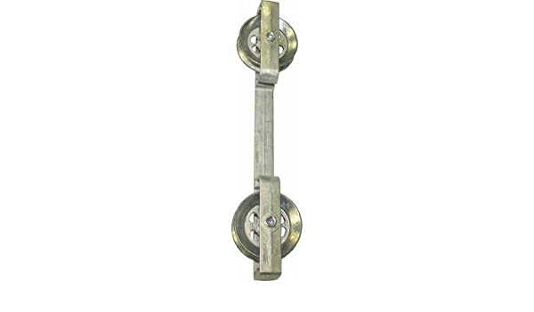 BEN-MOR CABLES C78050V 10/'/' MTL Spreader//Wheel