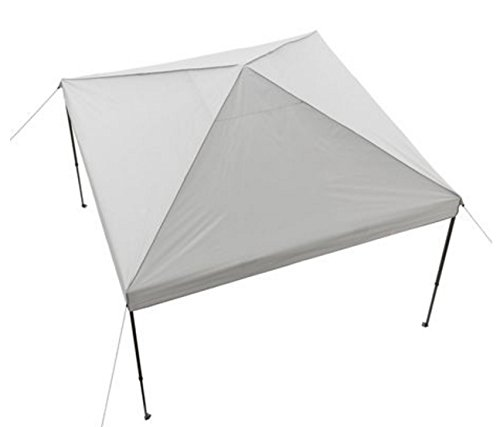 Ozark Trail Gazebo Top, (replacement top only, Canopy frame